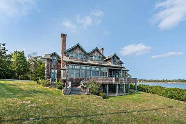 147 Beavertail Road, Jamestown, RI 02835 (MLS #1266176) :: The Martone Group