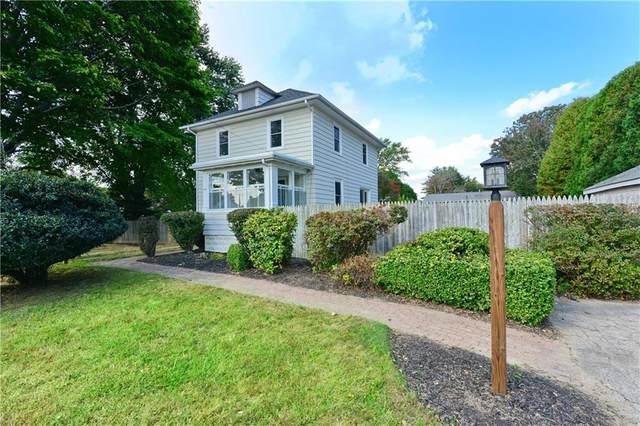 173 Wayland Avenue, Cranston, RI 02920 (MLS #1266192) :: Edge Realty RI