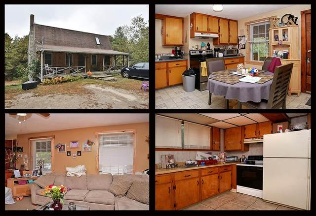 701 Victory Highway, West Greenwich, RI 02817 (MLS #1266202) :: Spectrum Real Estate Consultants