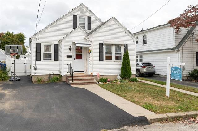 34 Sheffield Avenue, North Providence, RI 02911 (MLS #1266222) :: The Martone Group