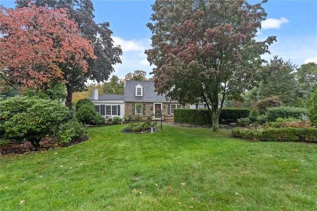 450 Dean Parkway, Cranston, RI 02920 (MLS #1266247) :: Westcott Properties