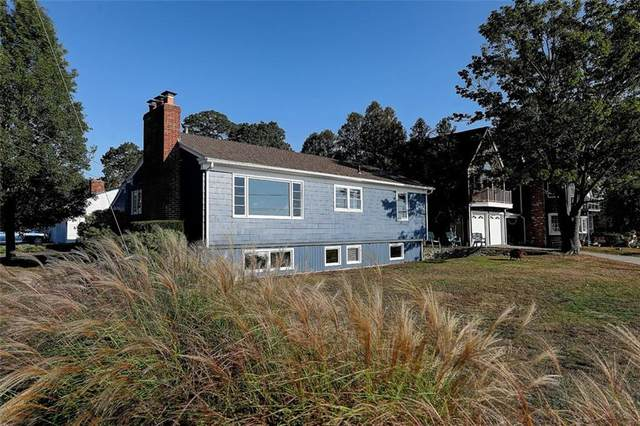 134 Waterview Avenue, East Providence, RI 02915 (MLS #1266255) :: The Mercurio Group Real Estate