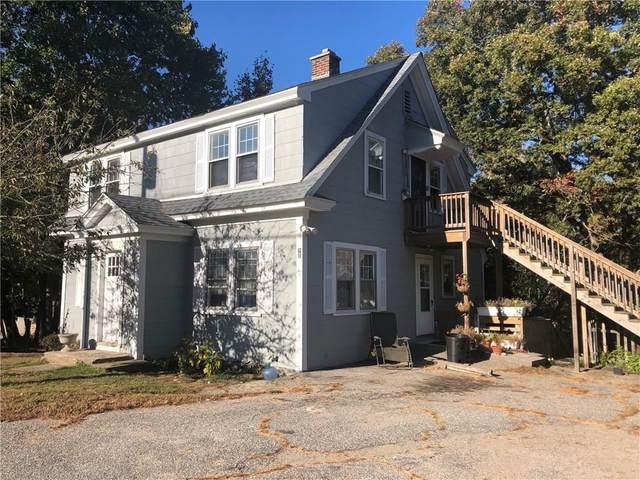 457 Carolina Back Road, Charlestown, RI 02813 (MLS #1266258) :: Onshore Realtors