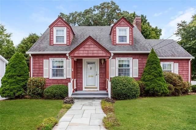 83 Hope Street, East Providence, RI 02916 (MLS #1266290) :: The Mercurio Group Real Estate