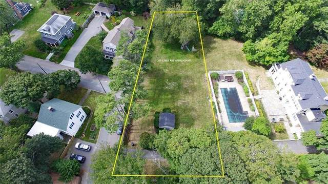 1 James Street, East Greenwich, RI 02818 (MLS #1266419) :: Dave T Team @ RE/MAX Central