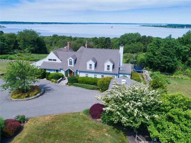 530 Bristol Ferry Road, Portsmouth, RI 02871 (MLS #1266423) :: The Mercurio Group Real Estate