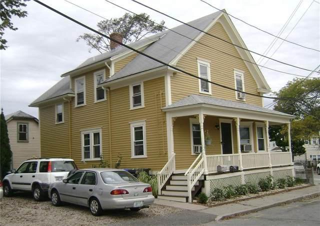 3 Union Street, Warren, RI 02885 (MLS #1266462) :: The Mercurio Group Real Estate