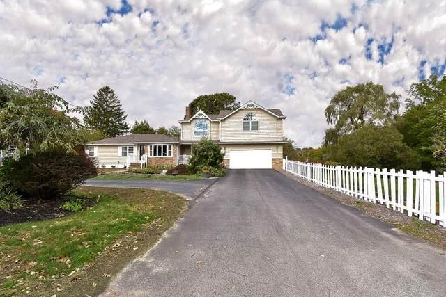177 Borden Avenue, Johnston, RI 02919 (MLS #1266485) :: The Mercurio Group Real Estate