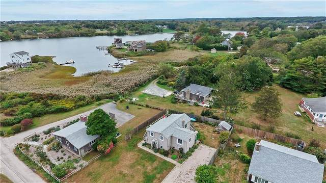 37 Chappell Road, South Kingstown, RI 02879 (MLS #1266494) :: The Mercurio Group Real Estate