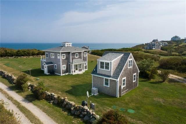 290 Spring Street, Block Island, RI 02807 (MLS #1266500) :: The Mercurio Group Real Estate