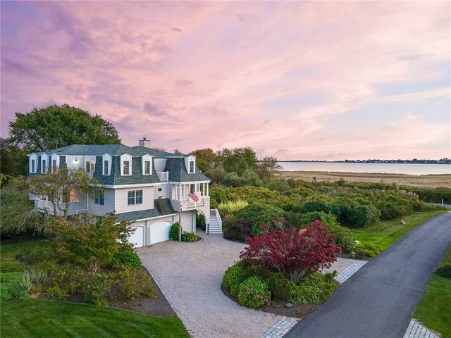 13 West Willow Lane, Charlestown, RI 02813 (MLS #1266509) :: Dave T Team @ RE/MAX Central