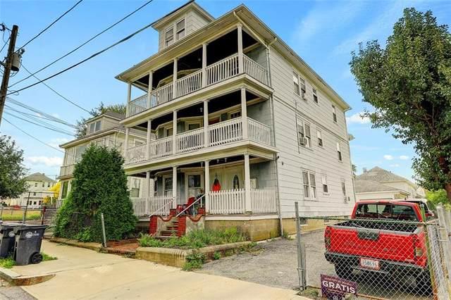 200 Wendell Street, Providence, RI 02909 (MLS #1266526) :: The Mercurio Group Real Estate