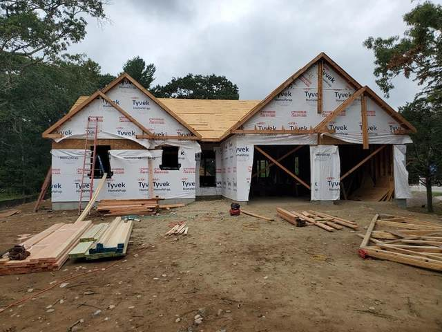 28 Stonehill Drive, Westerly, RI 02891 (MLS #1266532) :: The Mercurio Group Real Estate