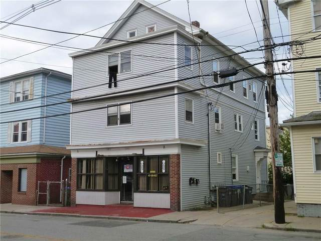 624 Charles Street, Providence, RI 02904 (MLS #1266595) :: The Mercurio Group Real Estate