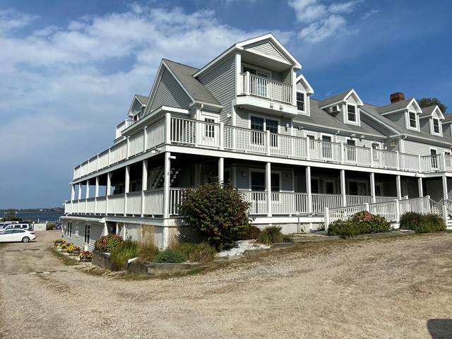 72 West Side Road #5, Block Island, RI 02807 (MLS #1266618) :: The Martone Group