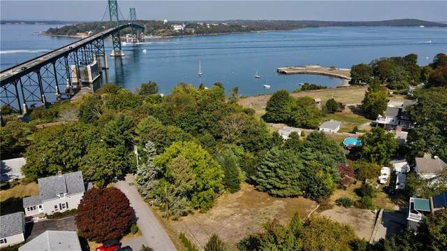 0 Baylies Avenue, Portsmouth, RI 02871 (MLS #1266620) :: The Mercurio Group Real Estate