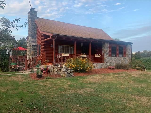 Little Compton, RI 02837 :: Welchman Real Estate Group