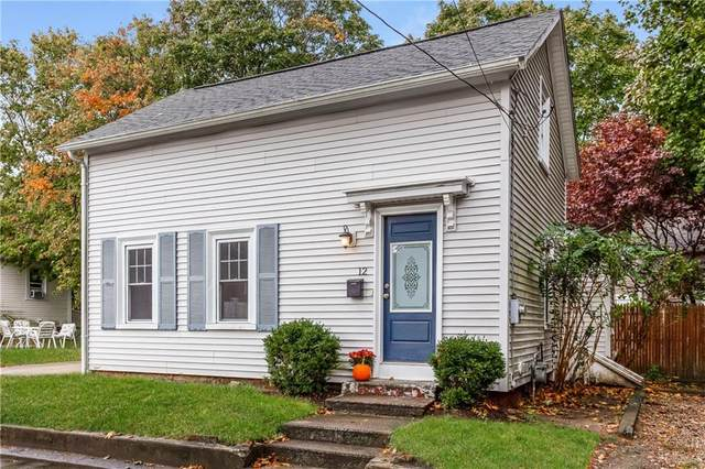 12 King Street, North Kingstown, RI 02852 (MLS #1266643) :: Dave T Team @ RE/MAX Central