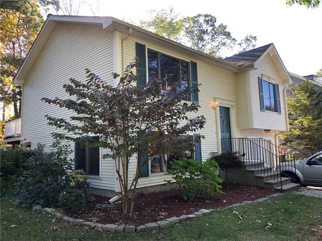 41 Iroquois Road, Cumberland, RI 02864 (MLS #1266644) :: Onshore Realtors
