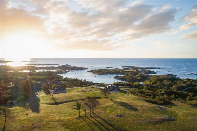339 Ocean (Proposed Lot A) Avenue, Newport, RI 02840 (MLS #1266659) :: Onshore Realtors