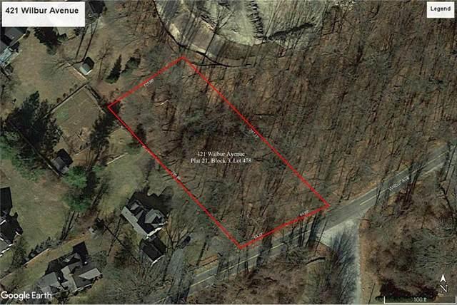 421 Wilbur Avenue, Cranston, RI 02921 (MLS #1266672) :: The Mercurio Group Real Estate