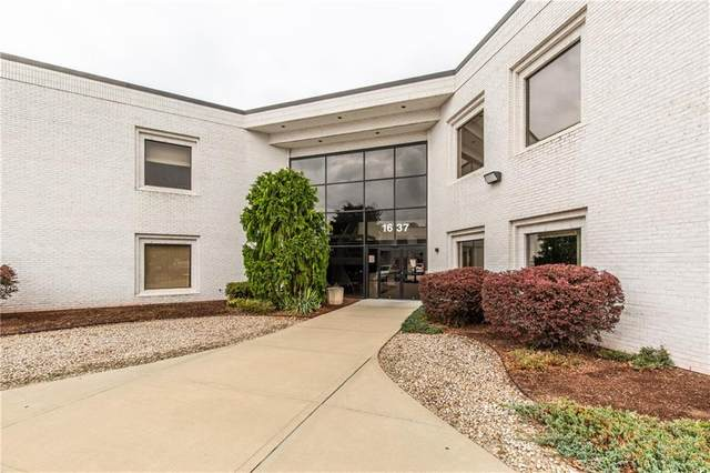 1637 Mineral Spring Avenue #4, North Providence, RI 02904 (MLS #1266710) :: Westcott Properties