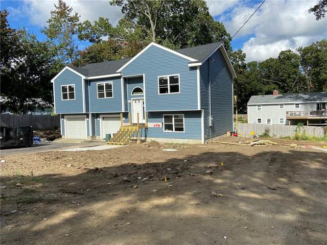 27 Founder Avenue, Warwick, RI 02886 (MLS #1266726) :: The Mercurio Group Real Estate