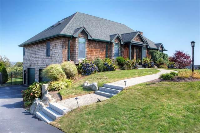84 East Terrace, Portsmouth, RI 02871 (MLS #1266773) :: Edge Realty RI