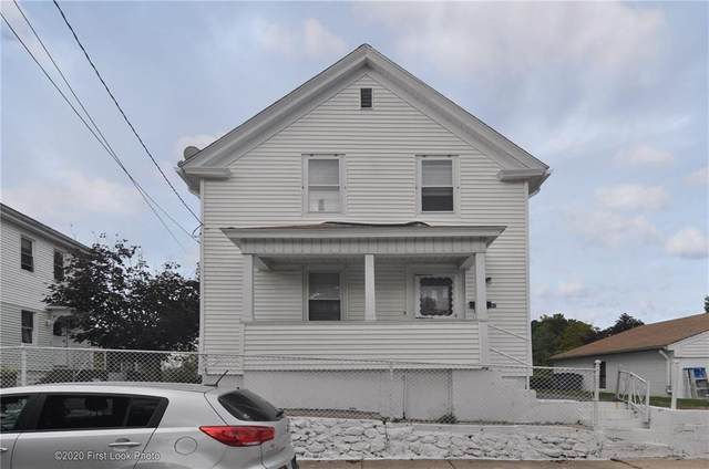 40 Angelico Street, Johnston, RI 02919 (MLS #1266792) :: The Martone Group