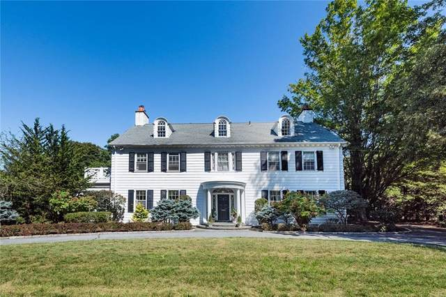 132 Nayatt Road, Barrington, RI 02806 (MLS #1266799) :: The Mercurio Group Real Estate
