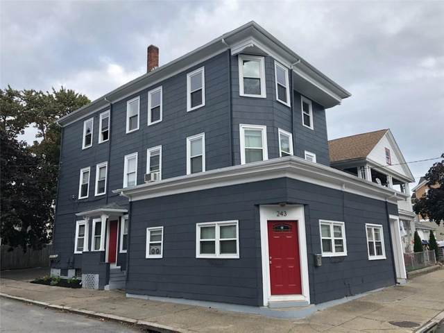241 Sayles Avenue, Pawtucket, RI 02860 (MLS #1266803) :: Edge Realty RI