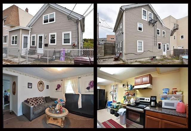 187 Boyden Street, Woonsocket, RI 02895 (MLS #1266874) :: The Martone Group