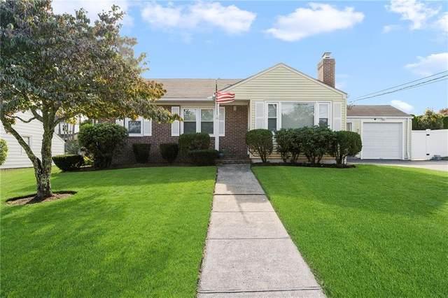 25 Althea Drive, Cranston, RI 02920 (MLS #1266881) :: Edge Realty RI