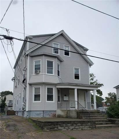 40 Stedman Avenue, Pawtucket, RI 02860 (MLS #1266906) :: Welchman Real Estate Group