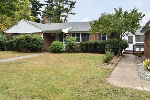 1742 Old Louisquisset Pike, Lincoln, RI 02865 (MLS #1266920) :: The Mercurio Group Real Estate