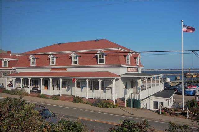 212 Water Street, Block Island, RI 02807 (MLS #1266948) :: The Mercurio Group Real Estate