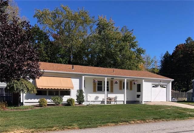 15 Sonny Drive, Cumberland, RI 02864 (MLS #1266953) :: Edge Realty RI