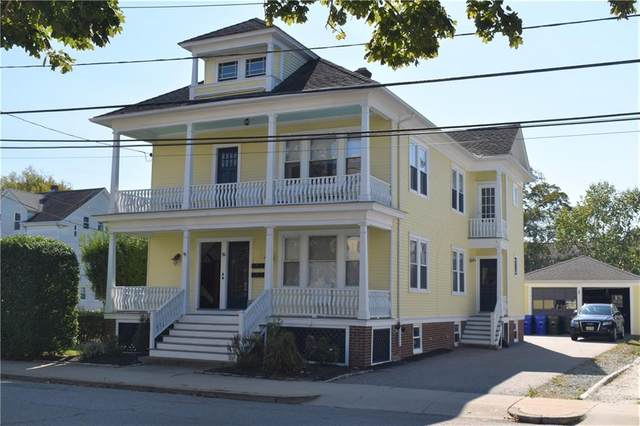 36 Washington Street, Bristol, RI 02809 (MLS #1266972) :: The Mercurio Group Real Estate