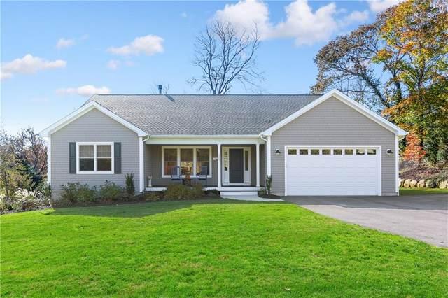 155 Stoneway Road, South Kingstown, RI 02879 (MLS #1266976) :: Edge Realty RI