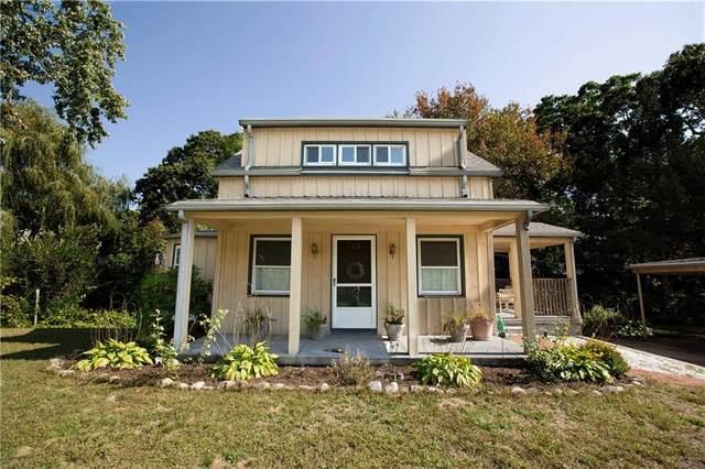 128 Hollis Avenue, Warwick, RI 02889 (MLS #1266978) :: The Mercurio Group Real Estate