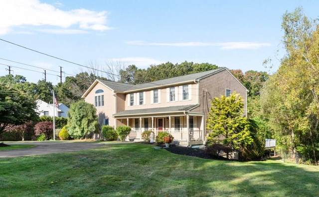 5 Apple Blossom Drive, Johnston, RI 02919 (MLS #1266986) :: Edge Realty RI