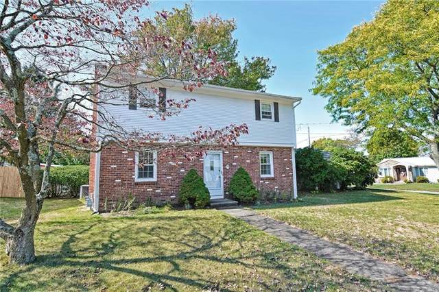 9 Lawrence Drive, East Providence, RI 02914 (MLS #1267040) :: The Mercurio Group Real Estate