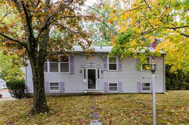 39 Campbell Street, West Warwick, RI 02893 (MLS #1267042) :: Dave T Team @ RE/MAX Central