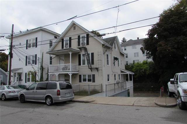 158 Lincoln Street, Woonsocket, RI 02895 (MLS #1267069) :: Edge Realty RI