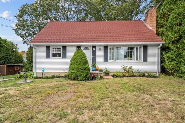 17 Edgewater Road, Narragansett, RI 02882 (MLS #1267121) :: The Mercurio Group Real Estate