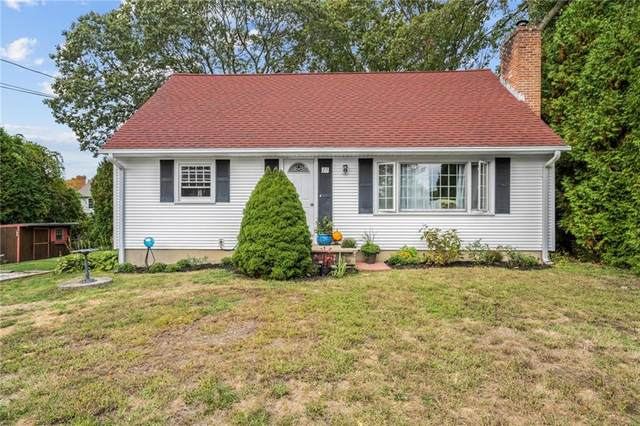 17 Edgewater Road, Narragansett, RI 02882 (MLS #1267121) :: Onshore Realtors