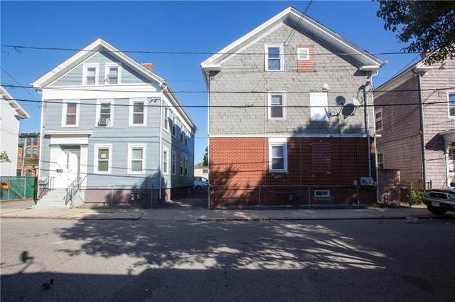 297 Grove Street, Providence, RI 02909 (MLS #1267122) :: The Mercurio Group Real Estate