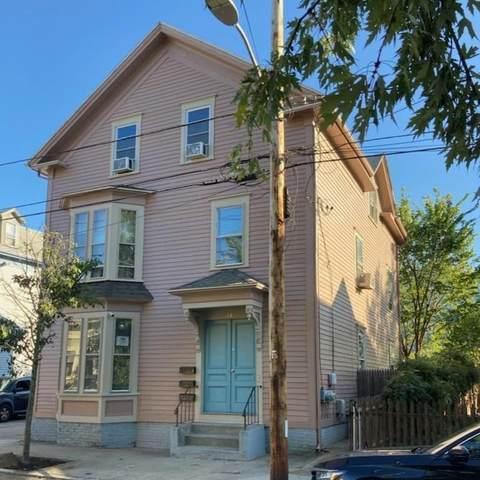 126 Willow Street, Providence, RI 02909 (MLS #1267126) :: Edge Realty RI