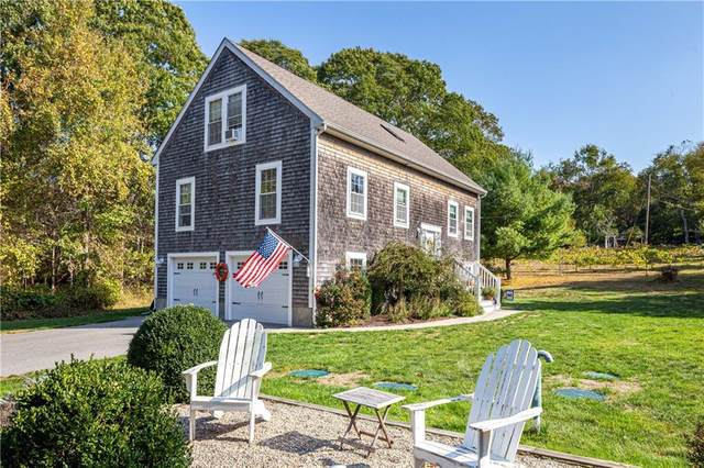 1270 Main Road, Jamestown, RI 02835 (MLS #1267151) :: Onshore Realtors