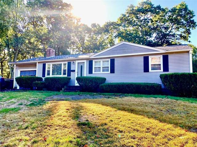 131 Heritage Road, North Kingstown, RI 02852 (MLS #1267160) :: Dave T Team @ RE/MAX Central